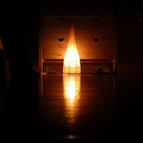 MACRIMA - Einsamkeit im Lichtermeer
