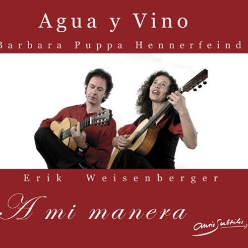 A mi Manera - Duo Agua y Vino