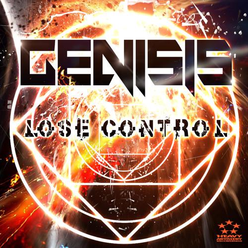 1. Genisis aka Stiletto - Lose Control (drops Feb 4th!)
