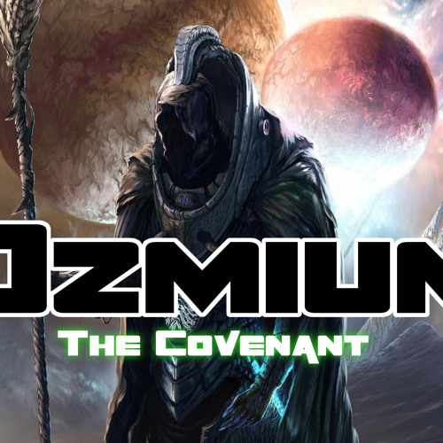 The Covenant (original Mix) [Revamped Recordings]