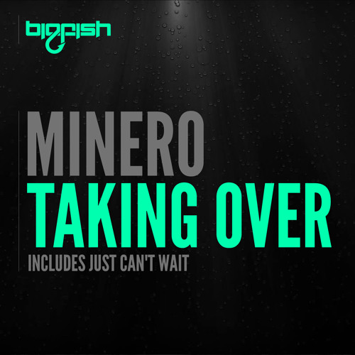 Minero - Taking Over (Original Mix)