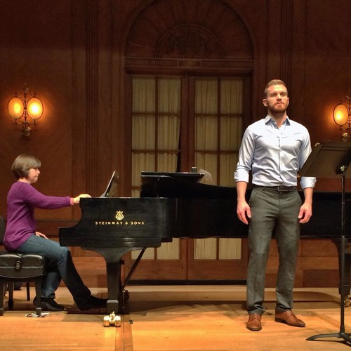 War Wedding, for baritone and piano