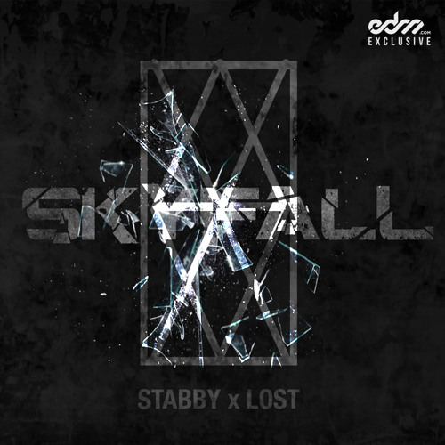 Skyfall by Stabby & Lost - EDM.com Exclusive