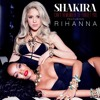 Shakira Ft. Rihanna- Cant Remember To Forget You (RobSintek Casual Spanglish Mix)
