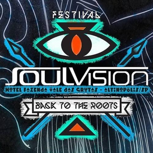 Zahnstein SET - Soulvision Festival 2014 (Main floor)