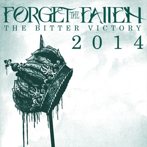 Forget The Fallen - Days Are Numbered