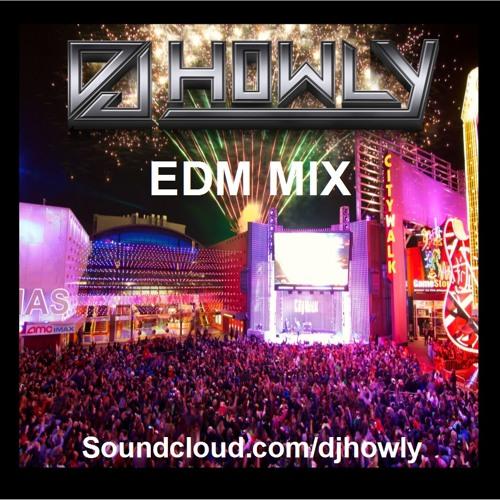 DJ HowLy EDM MIX 2014