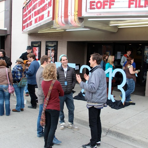 Inside the Eastern Oregon Film Festival