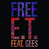 Free (ft. Gees) | Prod. Kelly Portis
