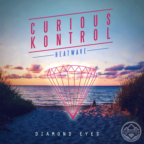 Curious Kontrol - First Love (Feat. Diamond Eyes) (OUT NOW!)