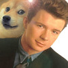 Never Gonna Give Doge Up