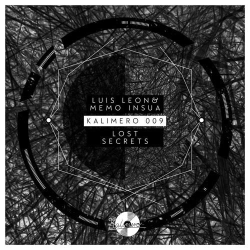 Luis Leon & Memo Insua feat. Andrew Brown - Lost Secrets