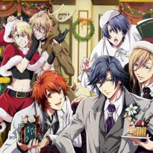Shining Star Xmas By Shining Star(ST☆RISH&QUARTET NIGHT)