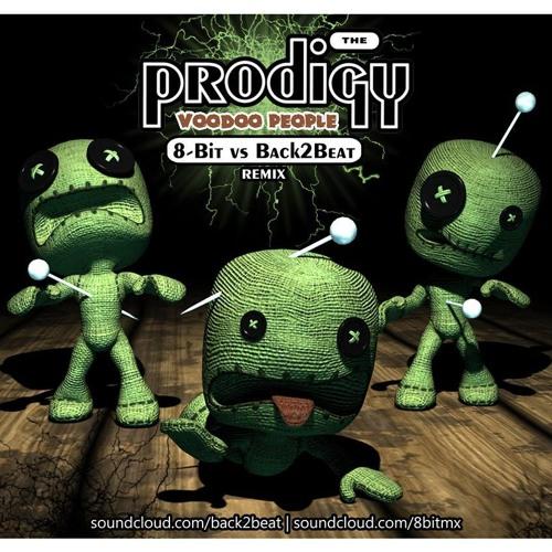 The prodigy - Voodoo People (8 Bit Vs Back2Beat Rmx)