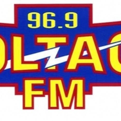 "Voltage FM Paris-Jan.'96 ""Can't Stop The Boogie"" - ""You Should Be Dancing"""
