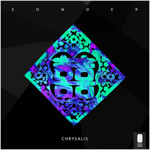 Sonder - Chrysalis feat. Krissy Twigge (Original mix)