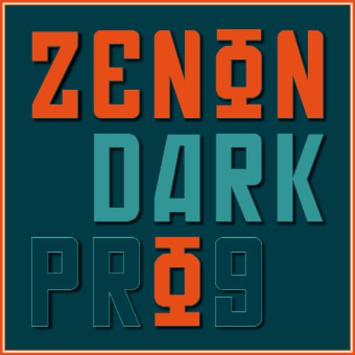 DARK PROGRESSIVE * ZENON
