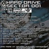 Hard Drive Sector 001 mixed by Hanz Dwight