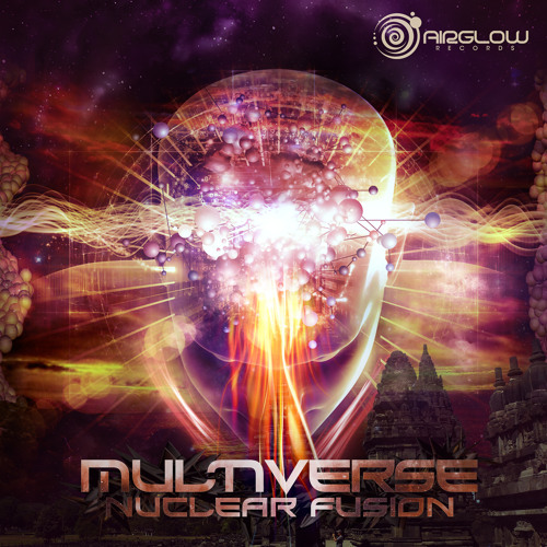 Mult1verse - Nuclear Fusion (EP PREVIEW) OUT NOW!