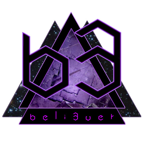 BELI3VER - The Dark Pixel