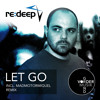 Re:deep   Let Go (Clubmix)