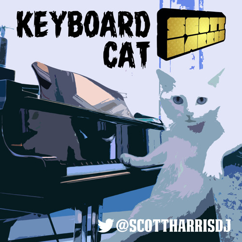 Keyboard Cat - FREE DOWNLOAD