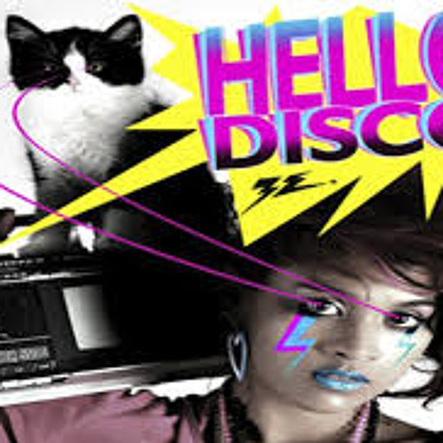 hell o disco ( Original mix )
