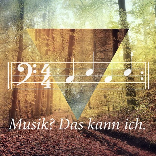 Musik? Das kann ich. Podcast #017 by Mr.Nilson - The way I love