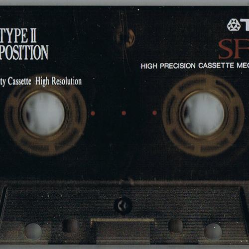 Oldschool House Mixtape 1991 - 1992