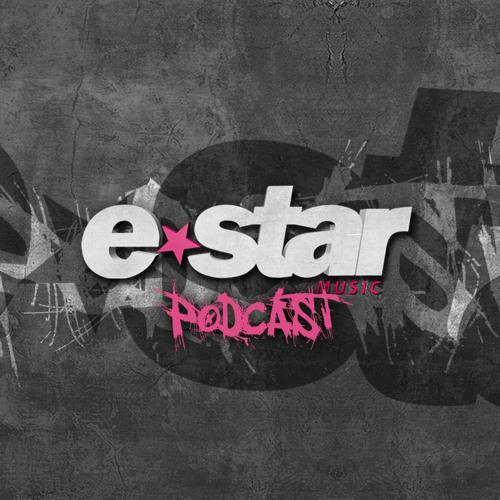 E-STAR MUSIC RADIO SHOW #008 (31- 01- 2014) Mixed By ESTEBAN ARACIL @ www.dance-vibes.com
