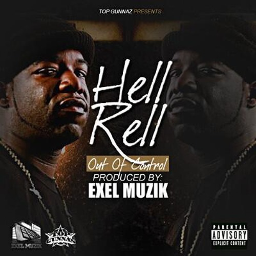 Hell Rell - Paperboy