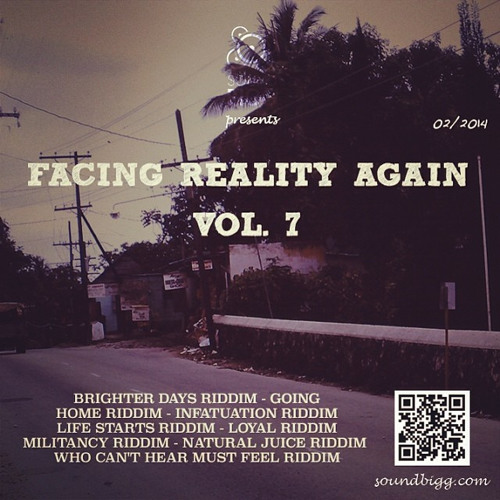 FACING REALITY AGAIN VOL. 7 (FEBRUARY 2014)