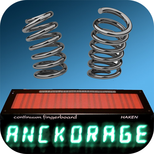 Anckorage Spring (Update 1 Demo)