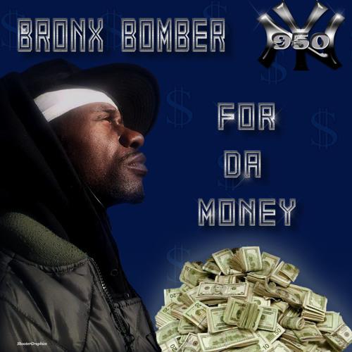 For Da Money 950 Ft. @JGE_DesertEagle (Beat By @HoodBeatz902)