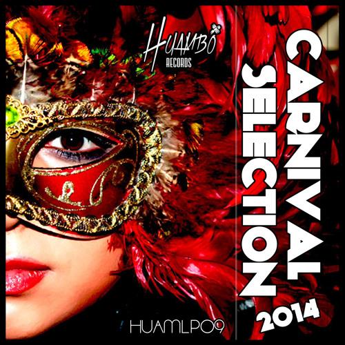 Dani Hernandez-Juice Beat(Huambo records)