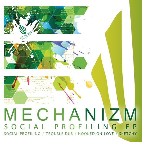 Mechanizm - Trouble Dub