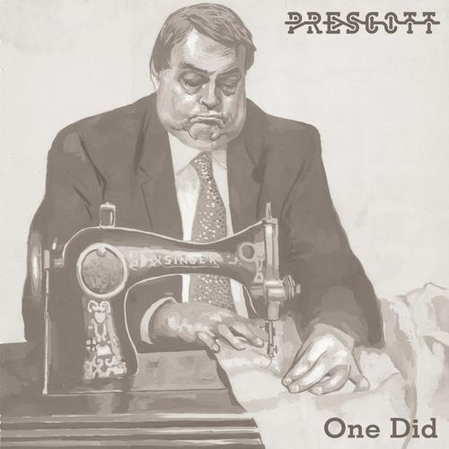 Prescott - Two Words Ruder