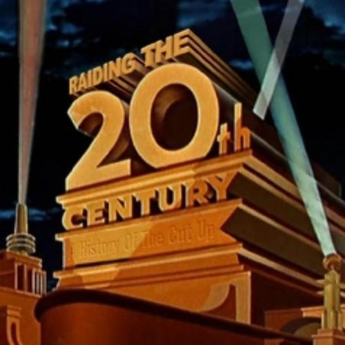 DJ Food - Raiding The 20th Century By Chimpski