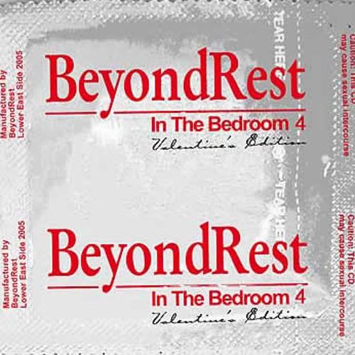 DJ Beyondrest - In The Bedroom Volume 4 - LMP