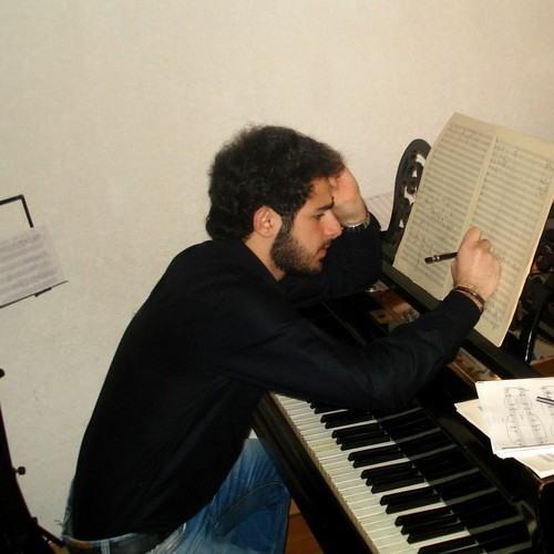 Way to My Destiny - Bleeding Fingers Competition(Andranik Berberyan)