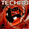 DJ  J.V  Techno Mix 80's  90's