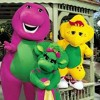 I Love You - Barney And Friends | Cover