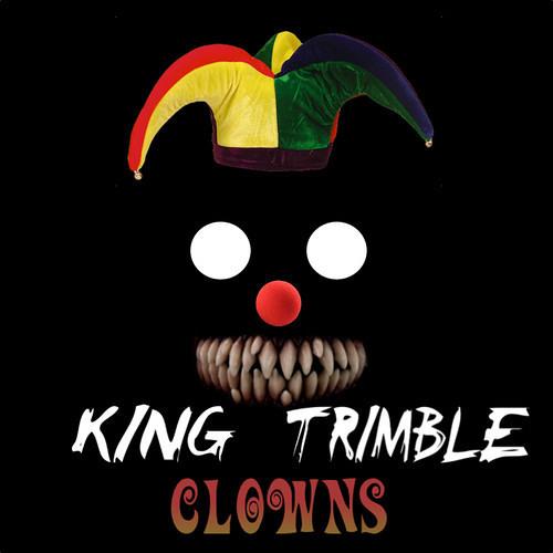 Clowns by King Trimble