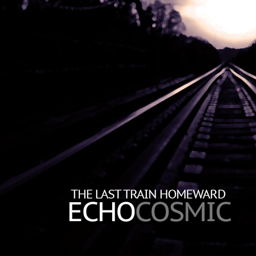 Take The Last Train(Final Mix, No Master), Lyrics by lil'Anne and CP, EchoCosmic 2014