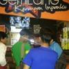 AdiSon ft Raul - Pelesit Kota  at Centre point(Gemilang) Klang selangor