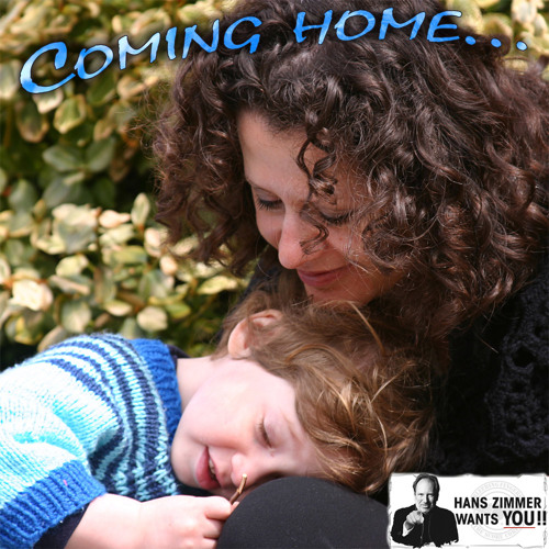 Coming Home - Milana - Hans Zimmer and Bleeding Fingers Competition