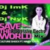 Nindy Kaur-Save The World _culture Shock__(Progressive Electro Mix)_(Dj ImK & Dj NyK-{Promo}
