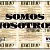 M.P.3 Feat. LO$ FUERTE$ .SOMOS NOSOTROS (RealNotazBeatz Prod.)