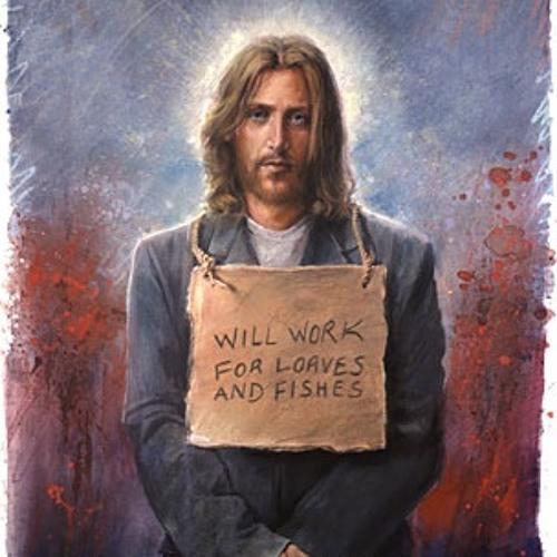 How Jesus Treated The Homeless