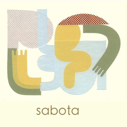 Sabota - Jeans